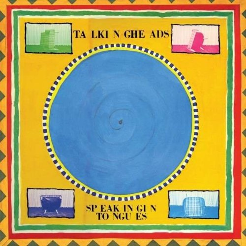 Talking Heads Speaking In Tongues Records Vinyl And Cds