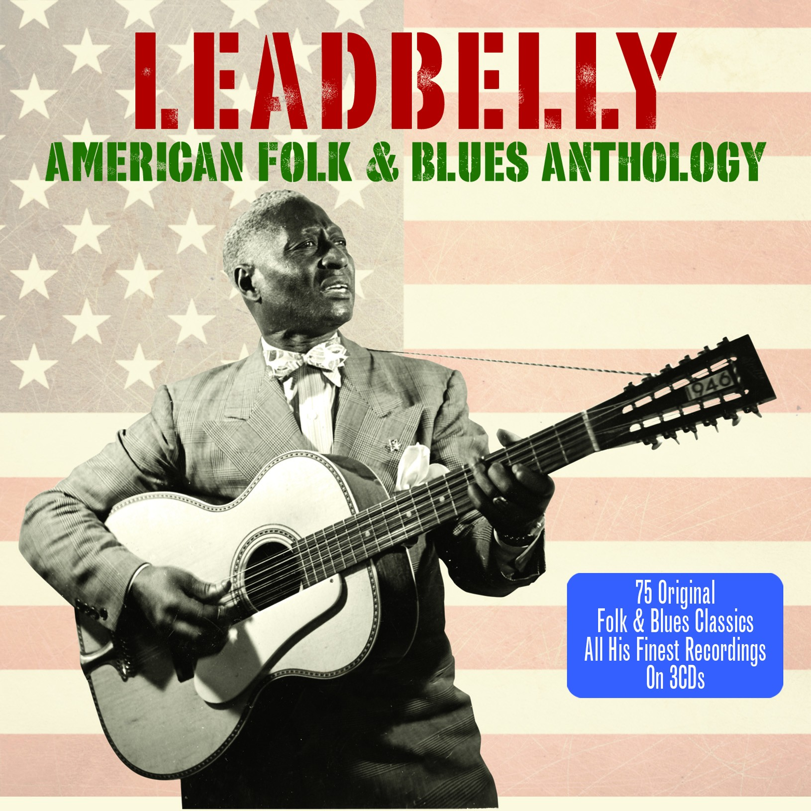 Leadbelly - Classics In Jazz Part 2