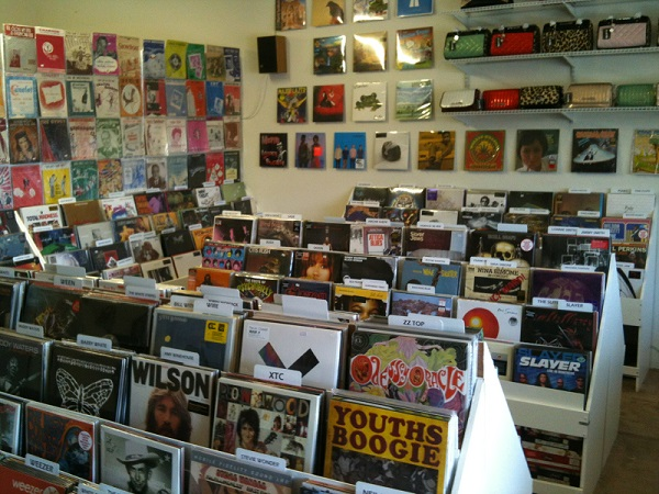 Thousands of new LPs in stock!